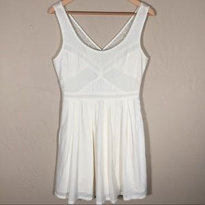 American Eagle Outfitters dress cotton sz. 6